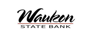 Open Waukon State Bank