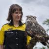International Owl Awareness Day Celebration August 3, 2019