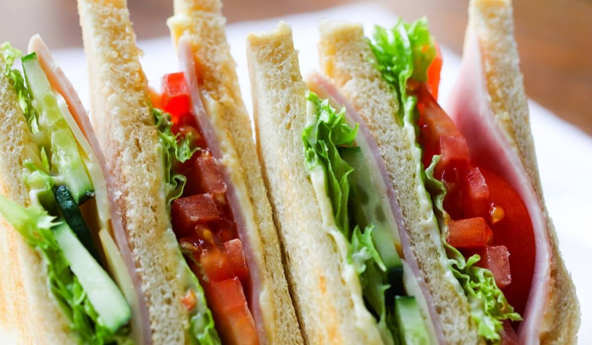 Post Photo for What is your favorite sandwich?