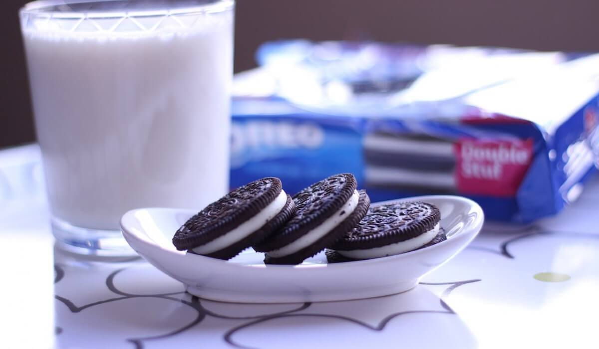 Post Photo for New Oreo Flavors