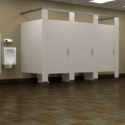 Hundreds of Texas students come together to flush toilets at new stadium