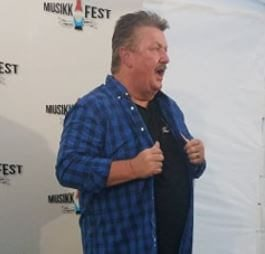 Post Photo for Remembering Joe Diffie
