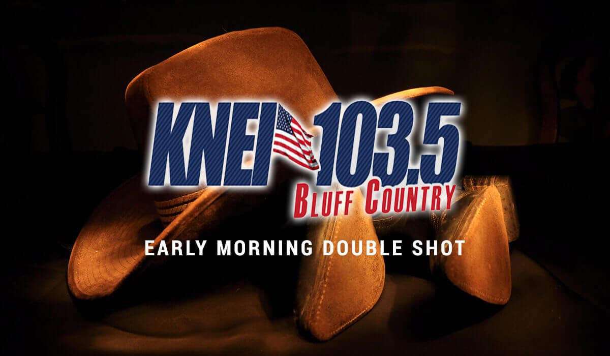 Post Photo for Mark Chesnutt on The Early Morning Double Shot
