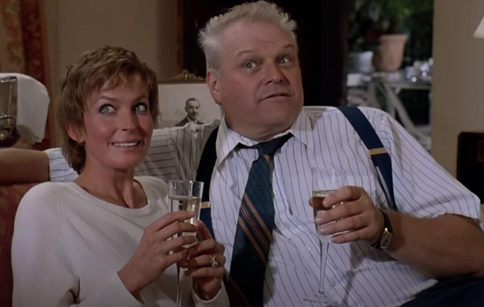 Post Photo for Brian Dennehy: Dead at 81