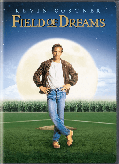 Post Photo for Field of Dreams Released 31 Years Ago