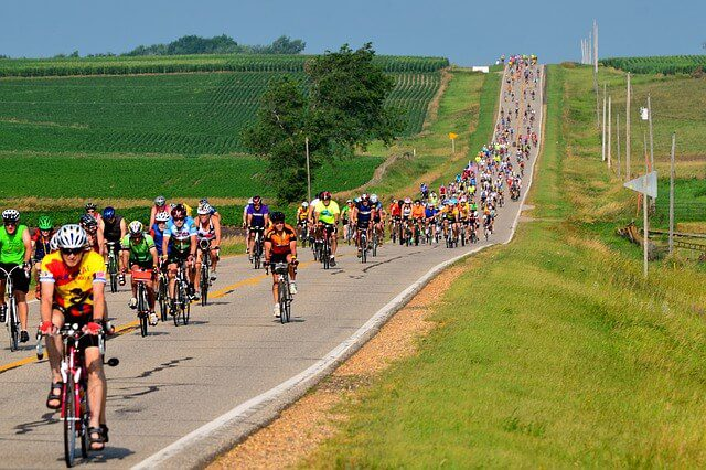 Post Photo for Decision On RAGBRAI Coming Soon