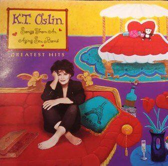 Post Photo for Happy Birthday K.T Oslin