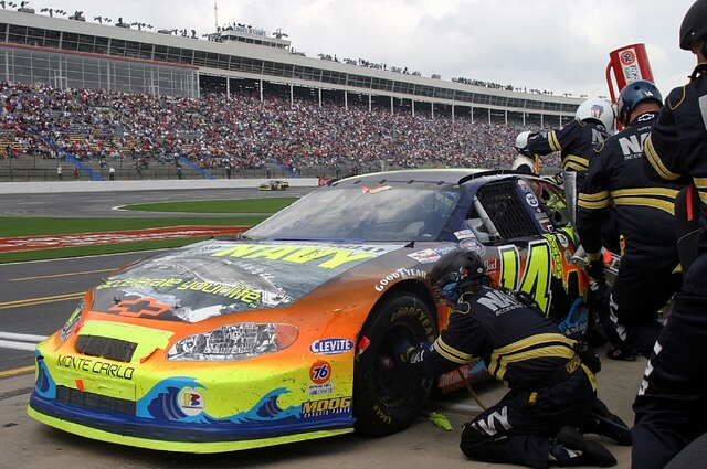 Post Photo for No NASCAR At Iowa Speedway