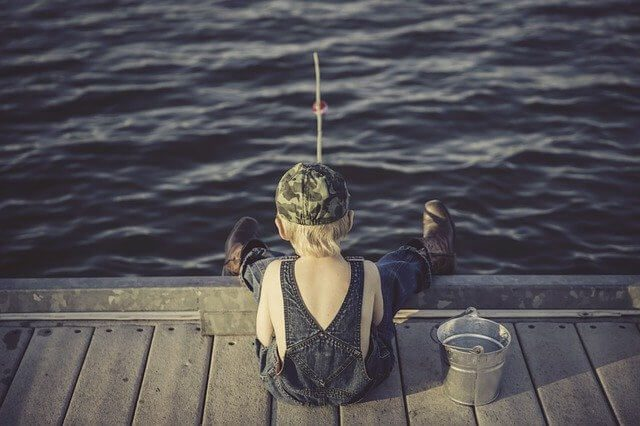 Post Photo for Free Fishing For Iowa Residents This Weekend