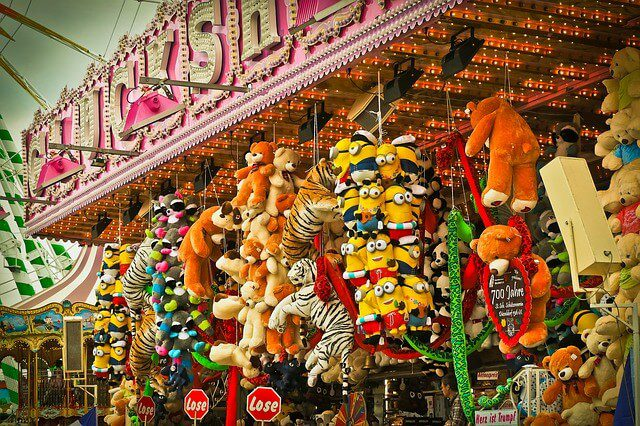 Post Photo for Crawford County Fair Canceled
