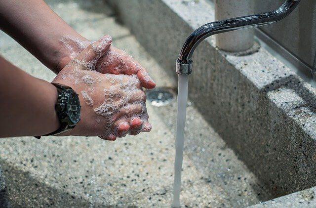 Post Photo for George Strait Public Service Announement