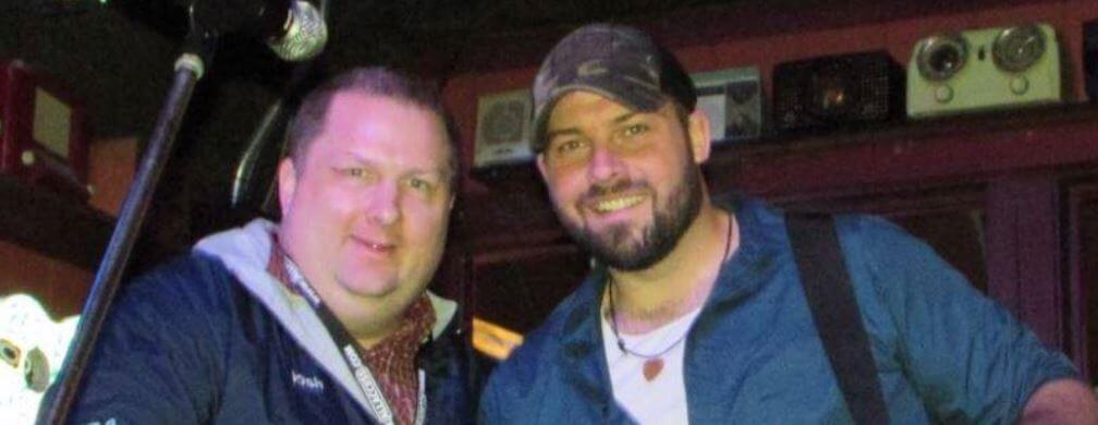 Post Photo for Audio: Josh Blake Talks With Cory Farley
