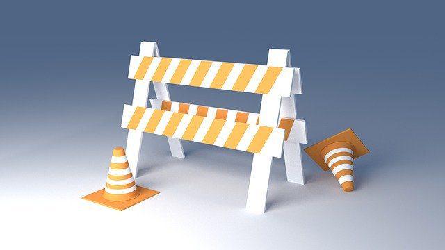 Post Photo for Black Hawk Bridge In Lansing Closing Temporarily Friday