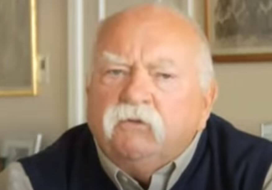 Post Photo for Wilford Brimley Passes Away At Age 85