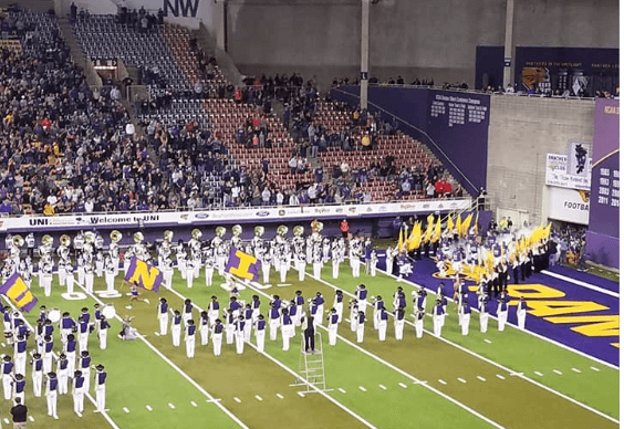 Post Photo for UNI Announces Football Schedule