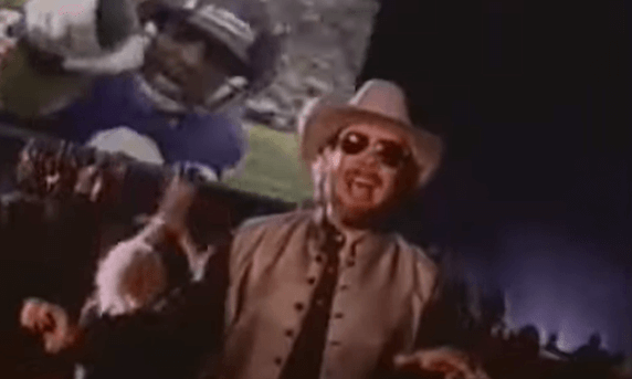 Post Photo for ESPN Replaces Hank Jr. Again For MNF Open