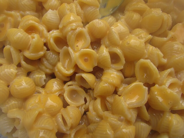 Post Photo for Kraft unveils pumpkin spice mac and cheese in Canada
