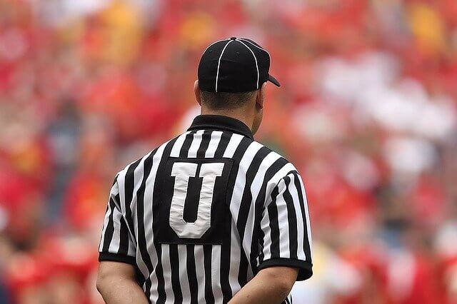 Post Photo for Iowa State Changes Decision On Football
