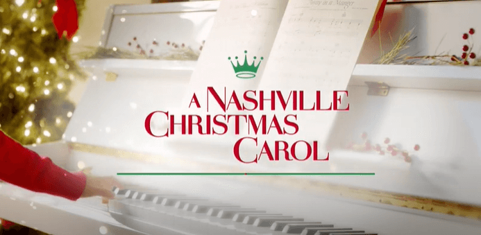 Post Photo for A Nashville Christmas Carol Premieres Tomorrow Night