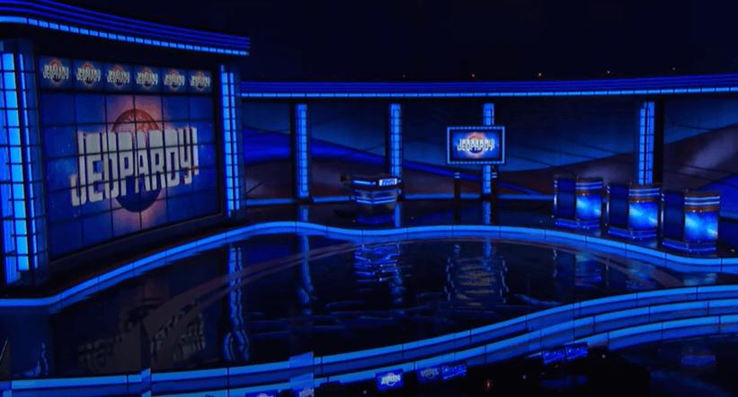 Post Photo for Jeopardy pays tribute to Alex Trebek