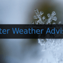 Winter Weather Advisory For Portions Of The Area Sunday