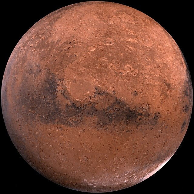 Post Photo for The First Audio Recording on Mars
