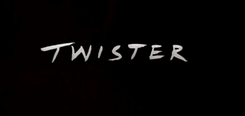 Post Photo for Twister Released 25 Years Ago