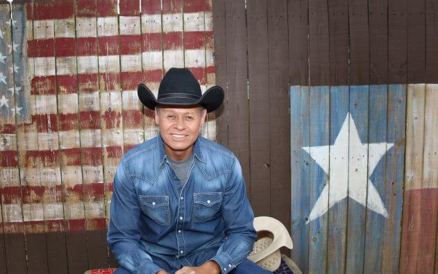 Post Photo for The Houston County Fair Welcomes Neal McCoy