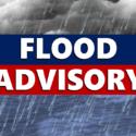 Flood Advisory in effect until 2:15 am Friday