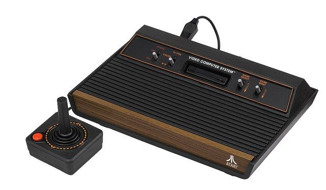 Post Photo for ATARI IS BACK IN BUSINESS