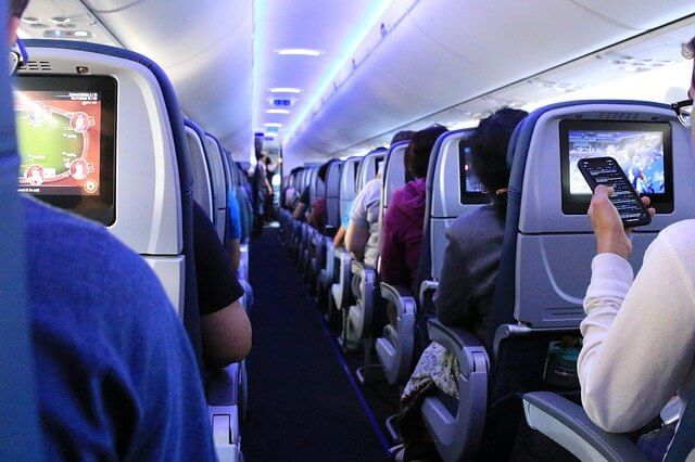 Post Photo for A Flight Attendant Shares Ridiculous Questions Passengers Have Asked