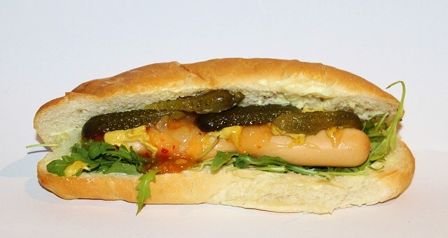 Post Photo for What's Your Favorite Hot Dog Style?