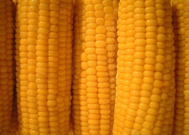 Post Photo for A Hack for De-Corning Corn on the Cob
