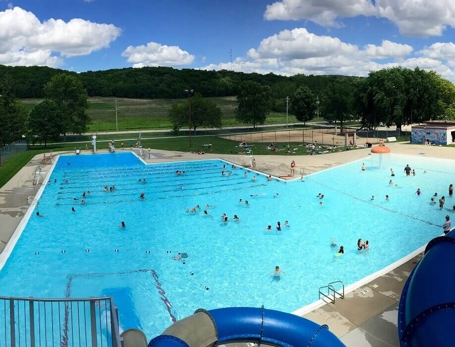 Post Photo for Decorah Municipal Pool opens May 26