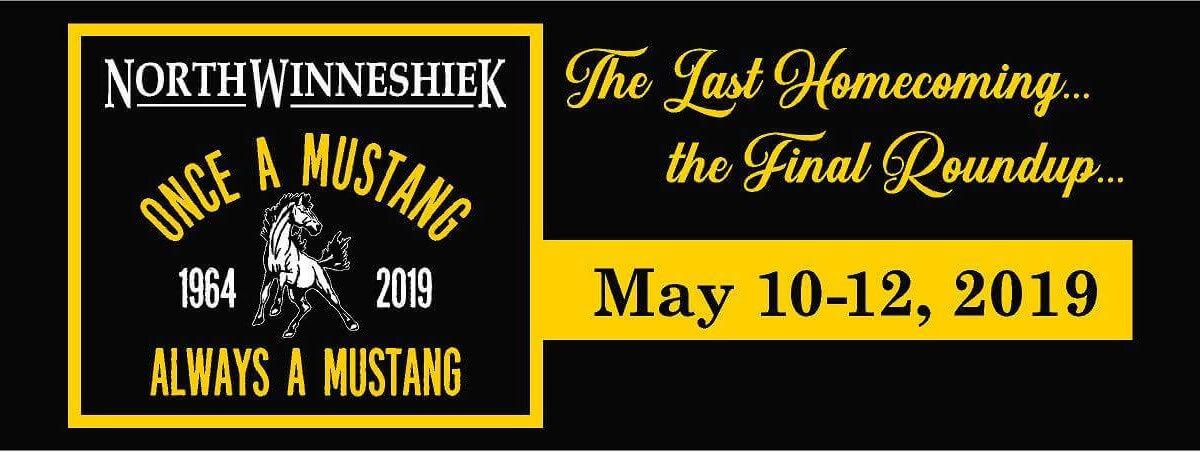 Post Photo for North Winneshiek The Last Homecoming –The Final Roundup