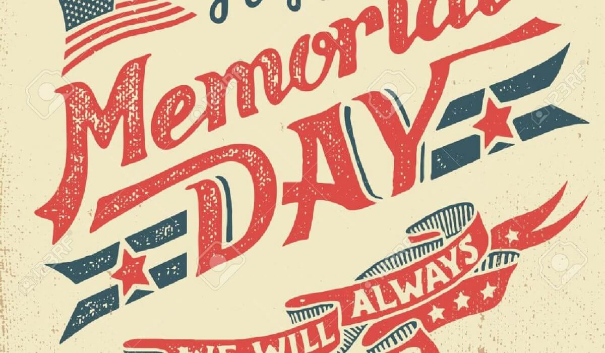 Post Photo for We want YOUR information about Memorial Day Services
