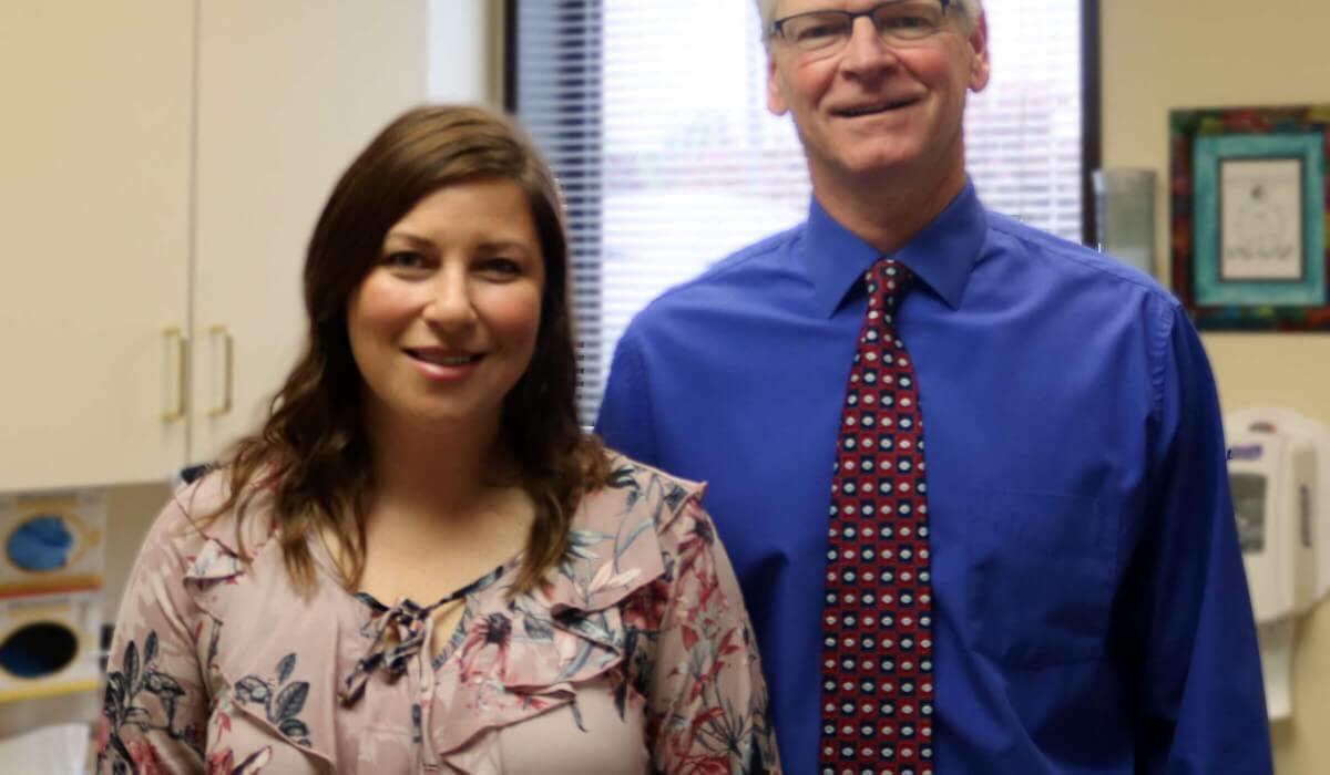 Post Photo for Ericka Moudry, PA-C, joins Winneshiek Medical Center Decorah Clinic