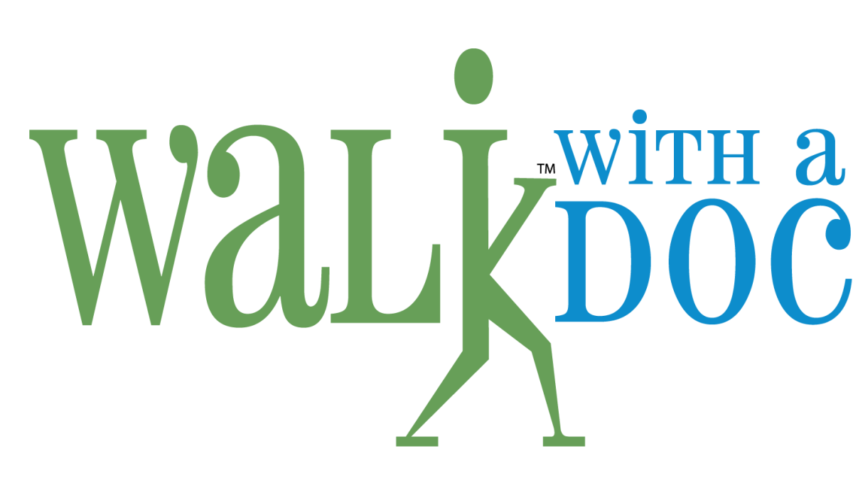 Post Photo for Walk with a Doc