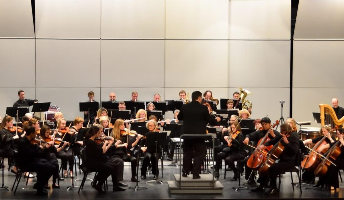 Post Photo for The Oneota Valley Community Orchestra (OVCO) Celebrates 6th Season