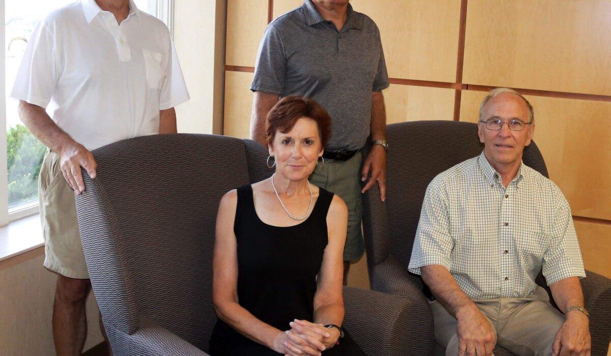 Post Photo for SHIIP welcomes new volunteers at Winneshiek Medical Center